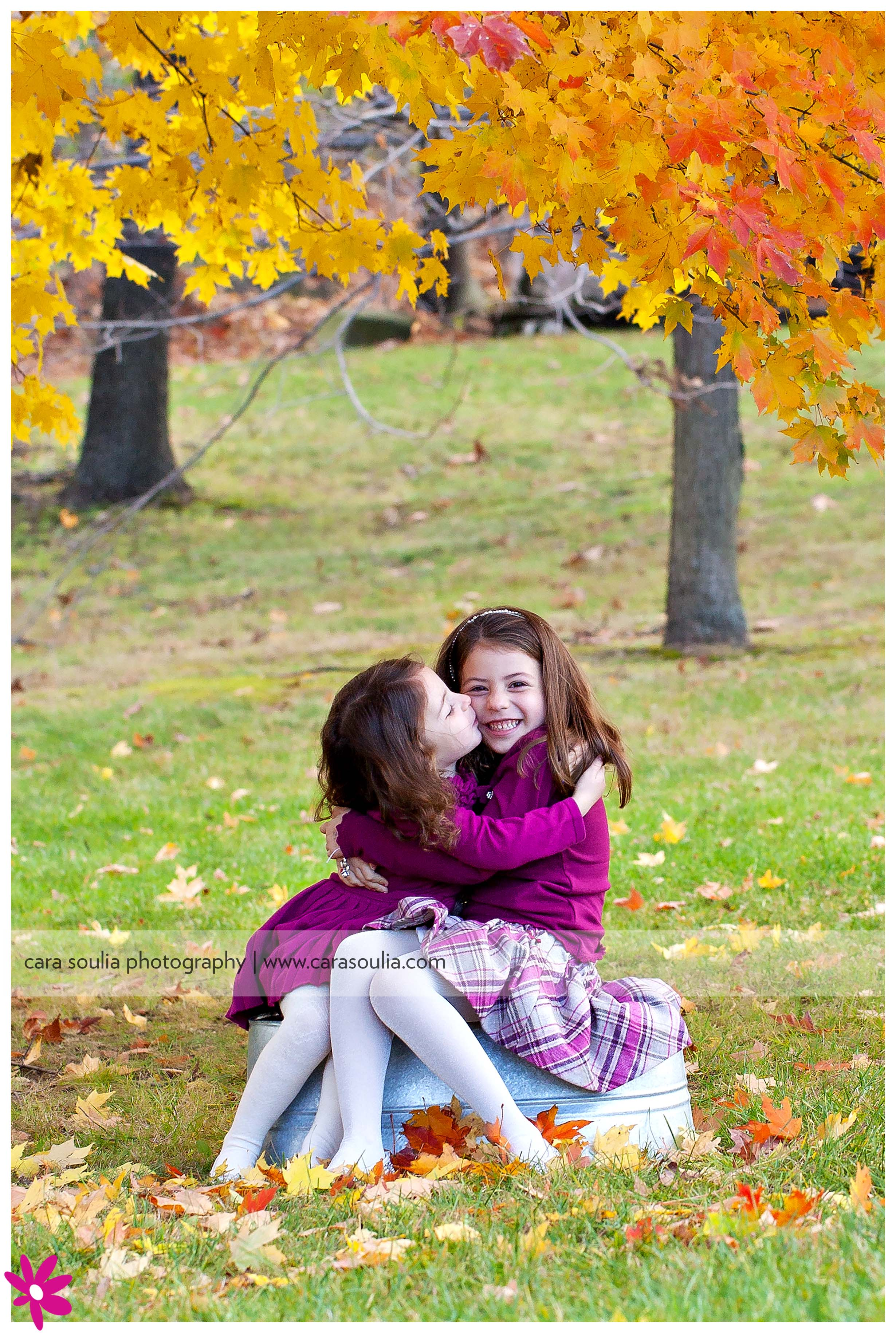 sisterhood | brookline family photography