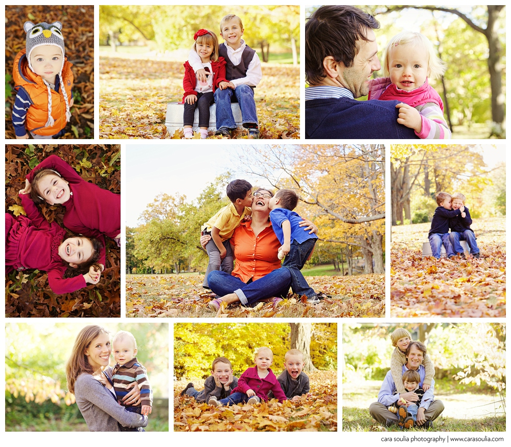 announcing fall mini sessions 2013!