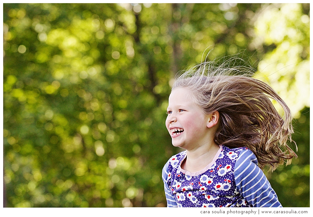 fun child portrait needham ma