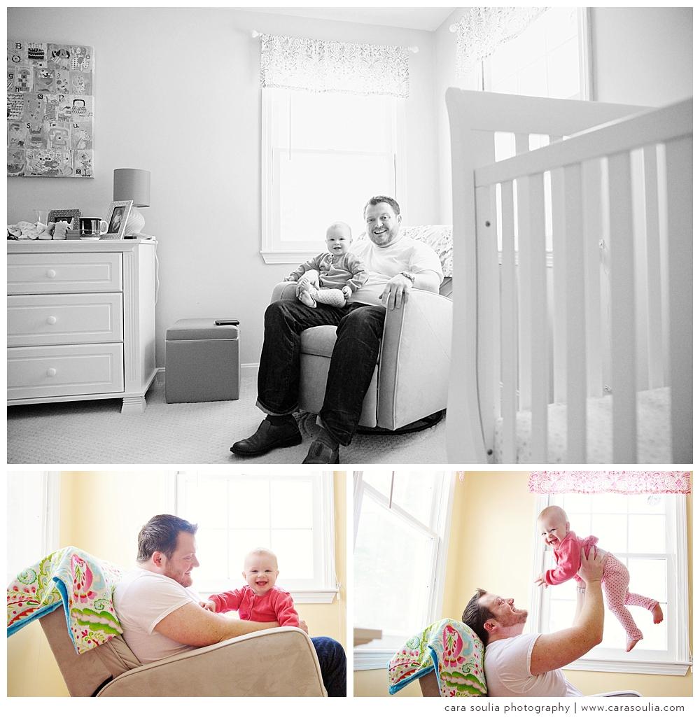 father daughter baby portraits boston ma cara soulia