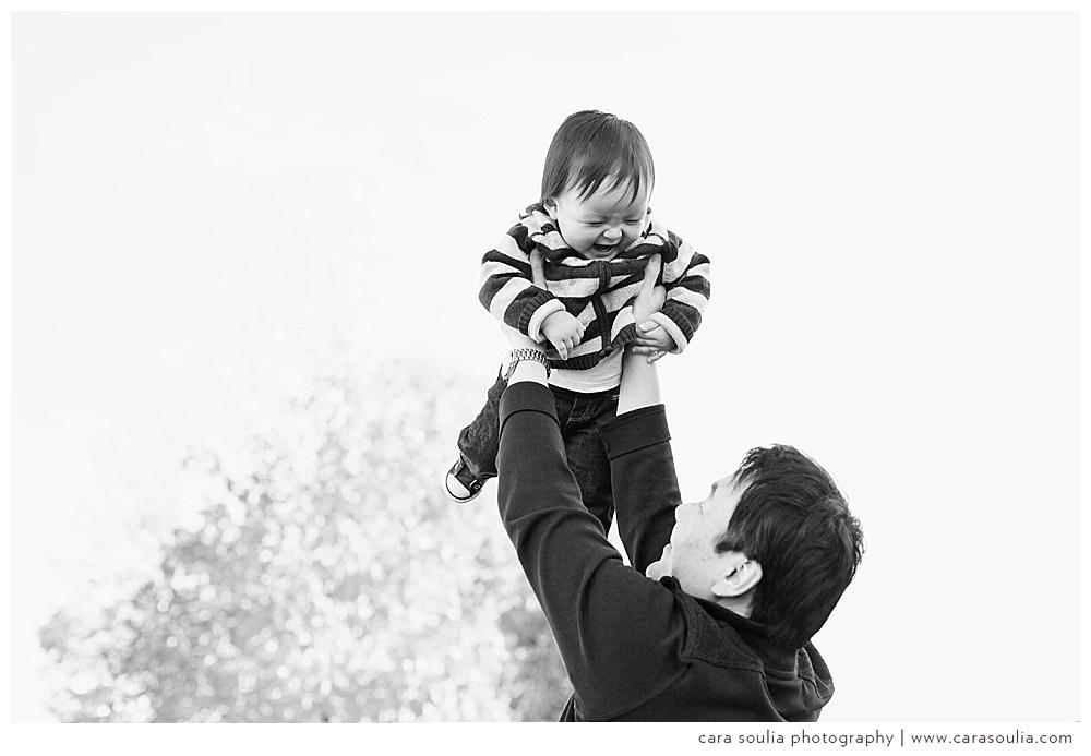 joyful family photography in boston