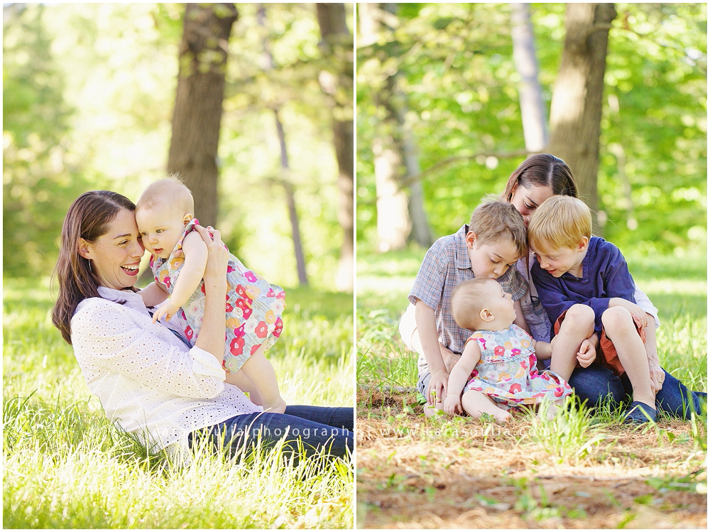 genuine family photographer cara soulia