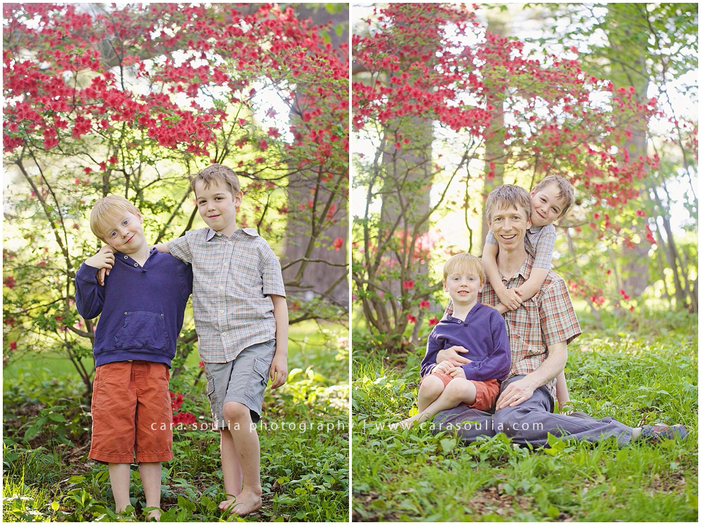gorgeous family portrait photographer boston ma