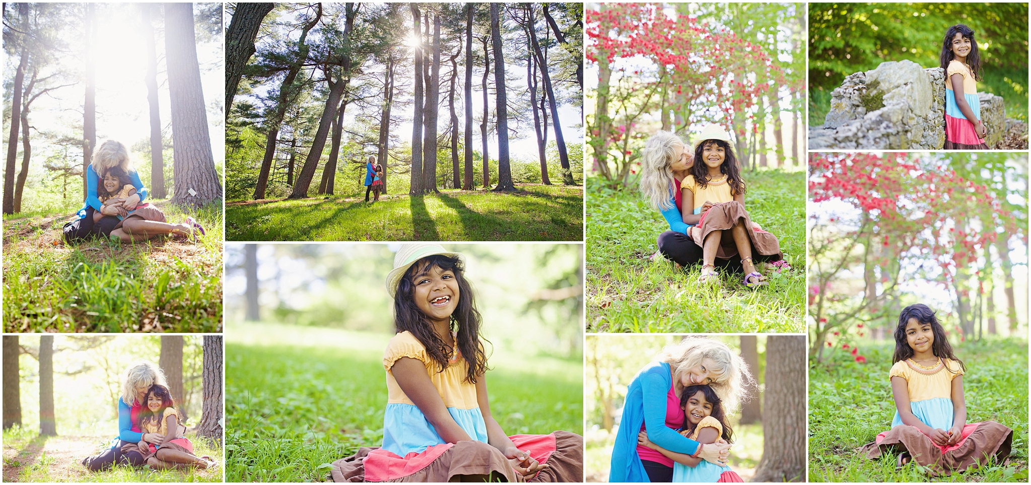 More Magic | Arnold Arboretum Spring Mini Session