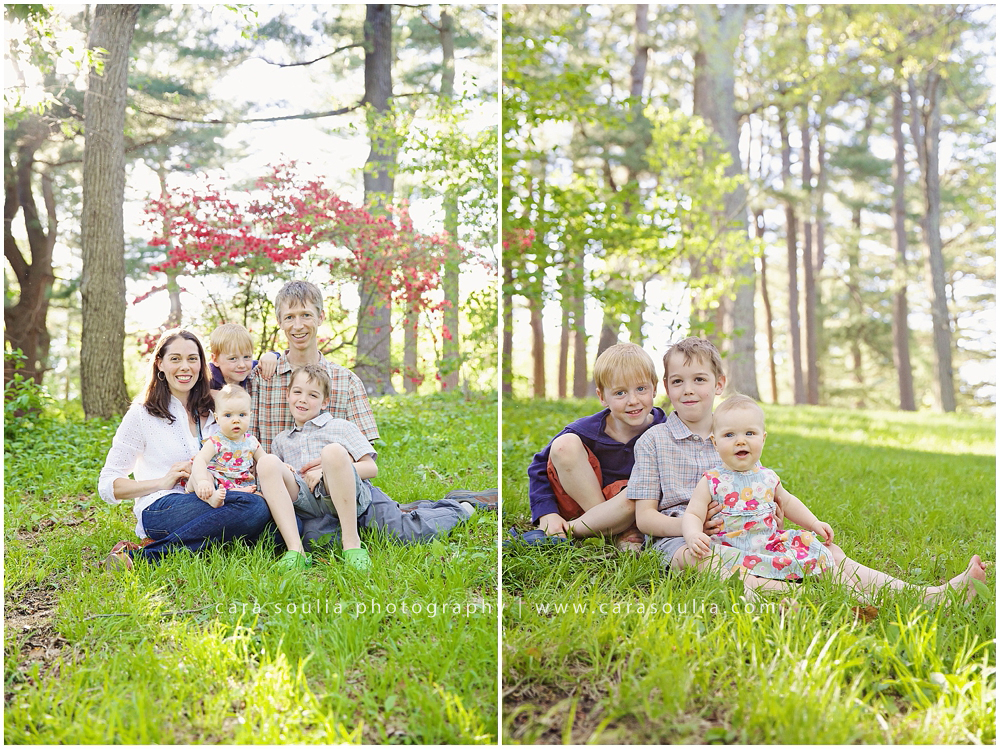 roslindale family photographer