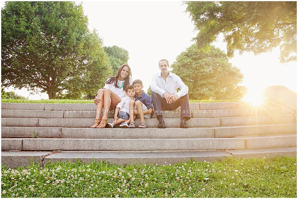 Needham Family Photography