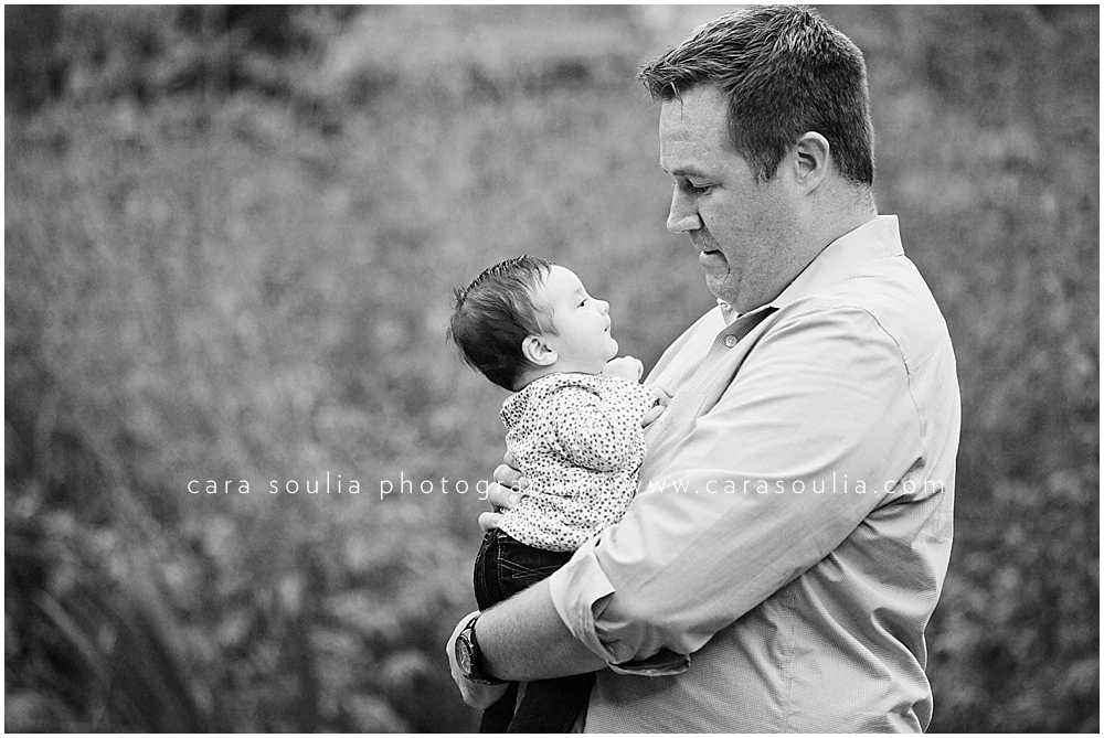father and newborn baby wellesley ma