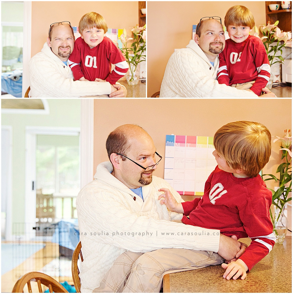 father and son portrait photographer needham ma