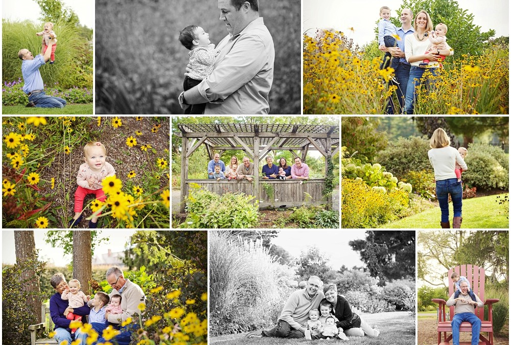 a gift from mimi | wellesley family photographer