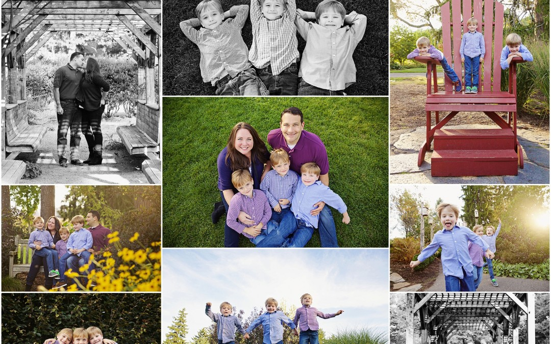 three times the love   dover family photographer