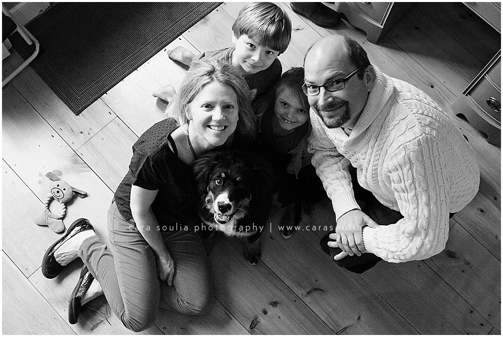 unique family photographer boston ma