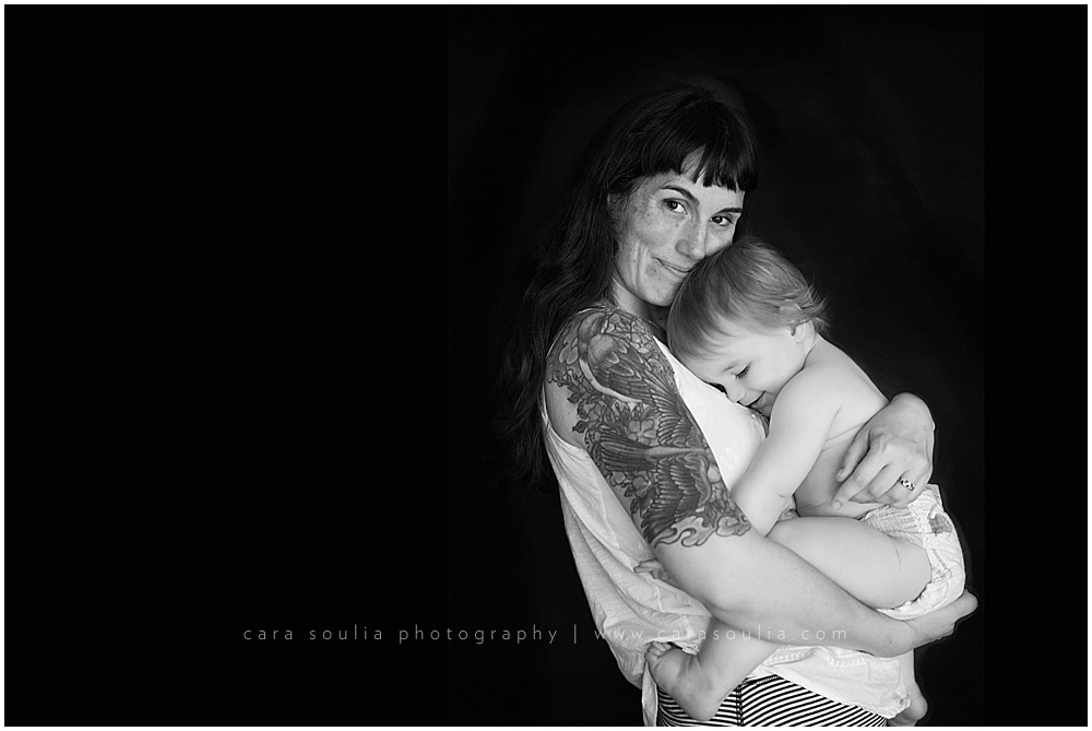 mothers with tattoos cara soulia photography copy