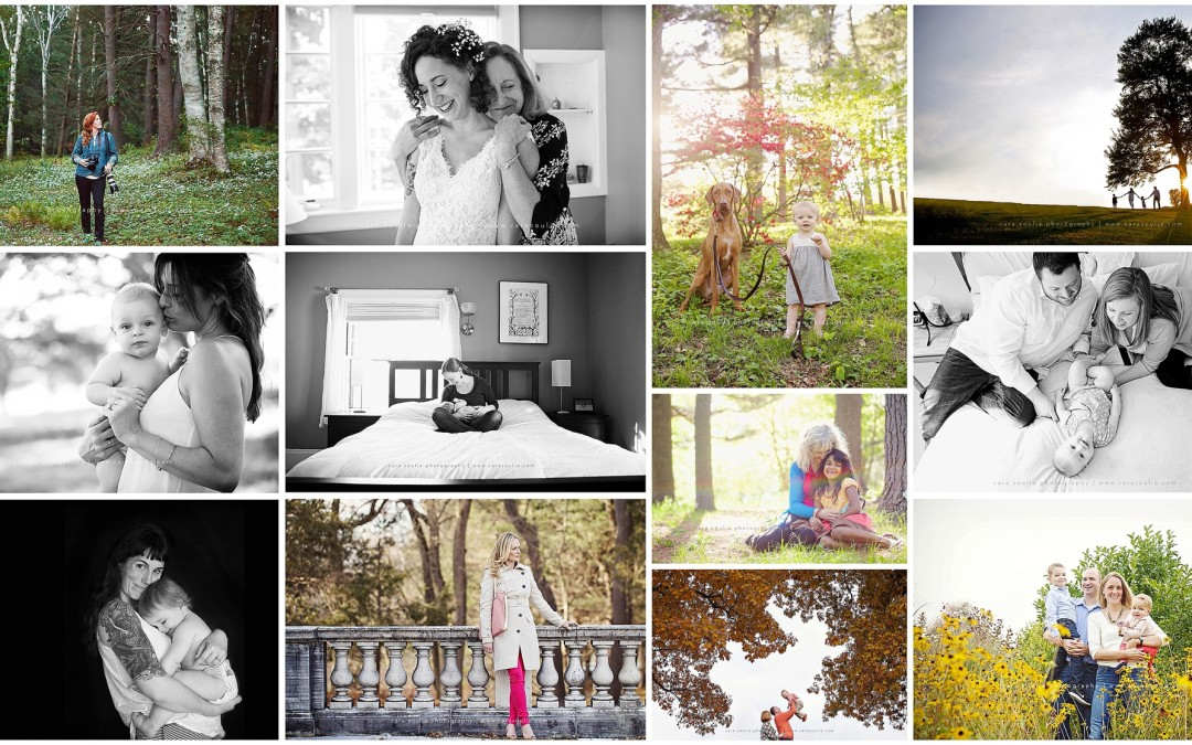 Top 14 of 2014 | Boston Photographer Cara Soulia