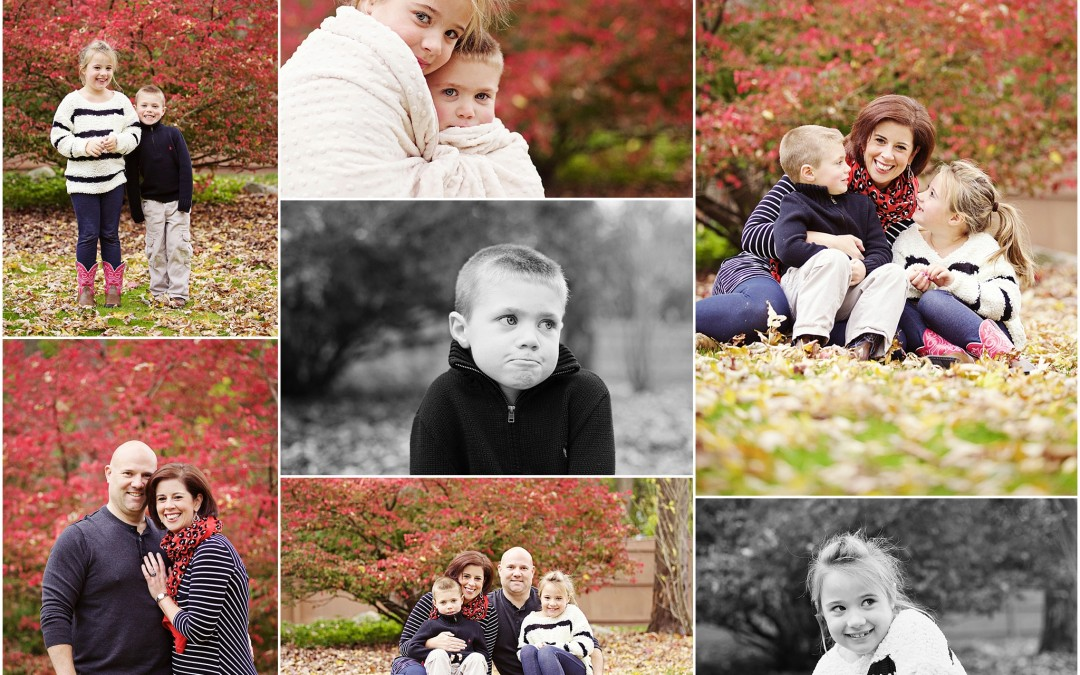 early morning | natick family photographer
