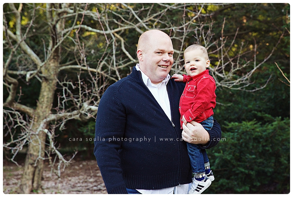 portraits with dad boston cara soulia photographer