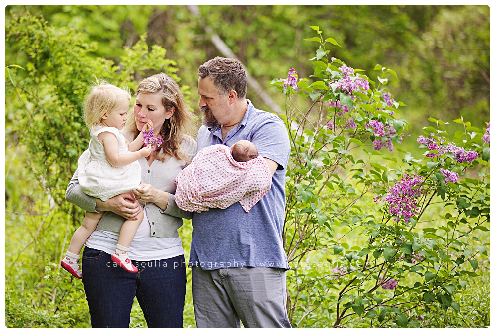beautiful colorful family photographer boston ma