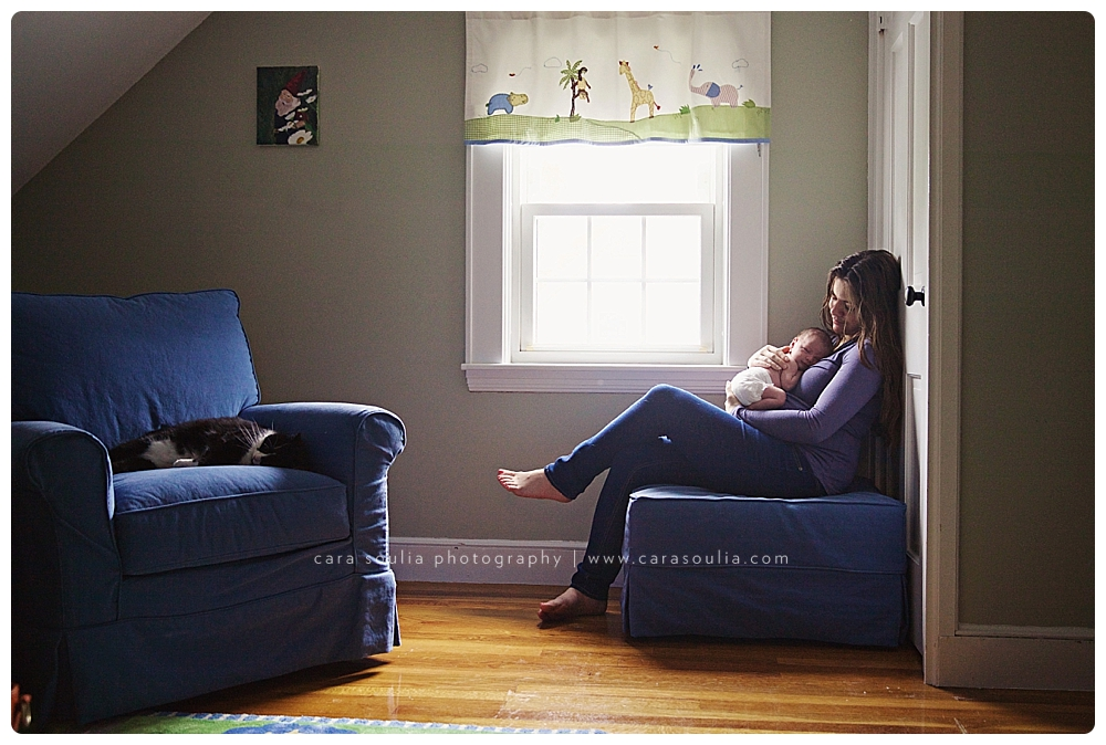 best newborn photographer boston ma
