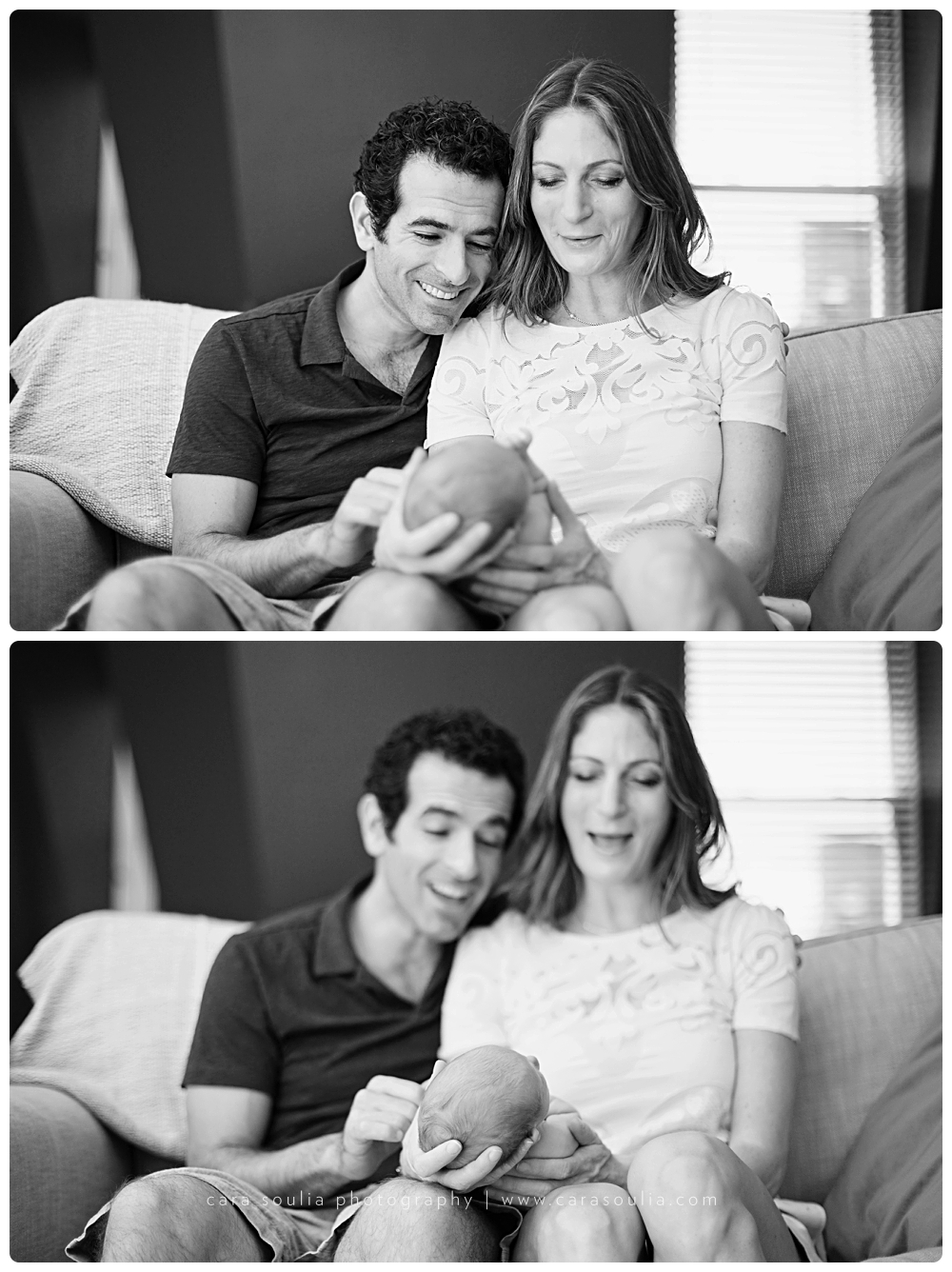 candid newborn photography needham ma