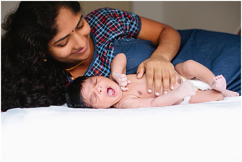 emotional newborn photography boston ma