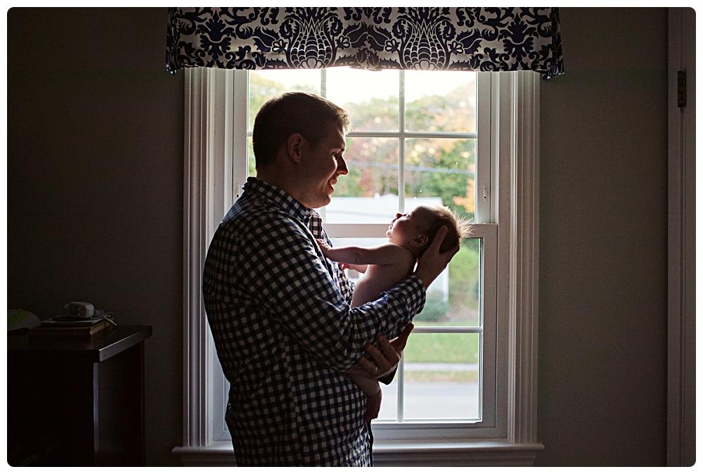 best use of light newborn photographer cara soulia boston