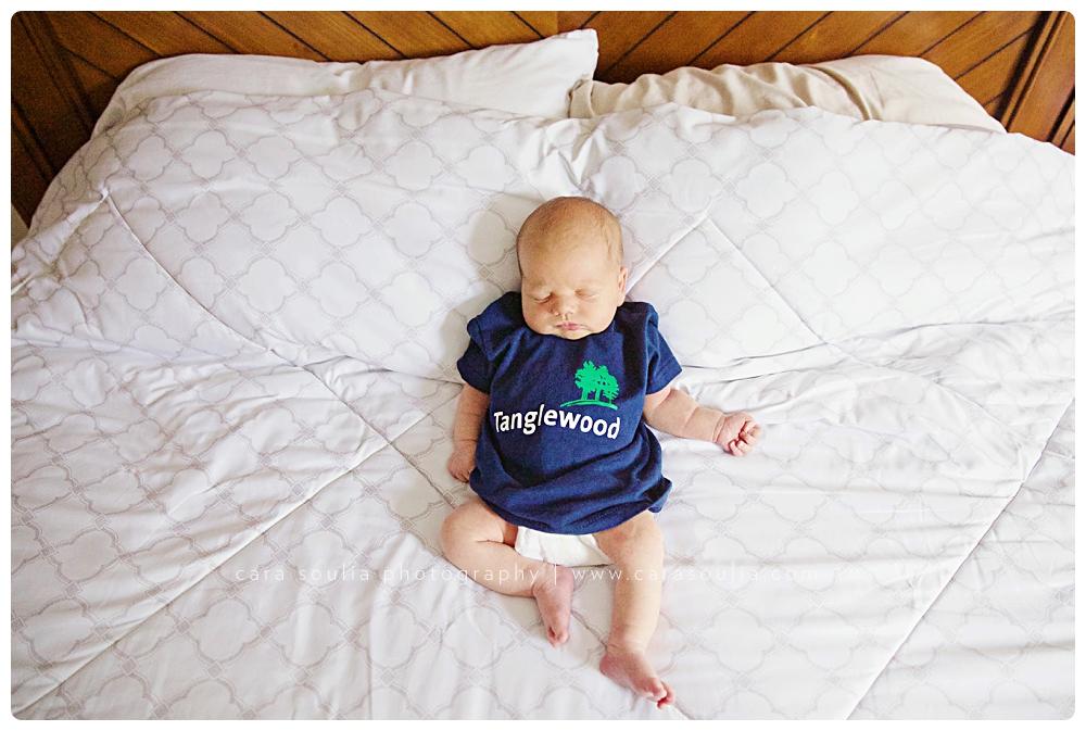 cute newborn photos boston ma