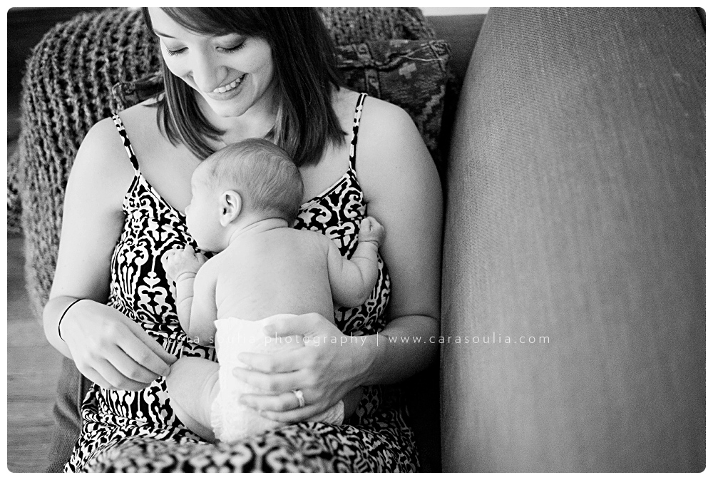 mother and newborn photographer roslindale ma