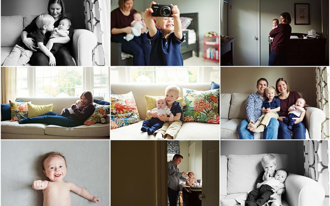 welcoming sam   massachusetts newborn photographer