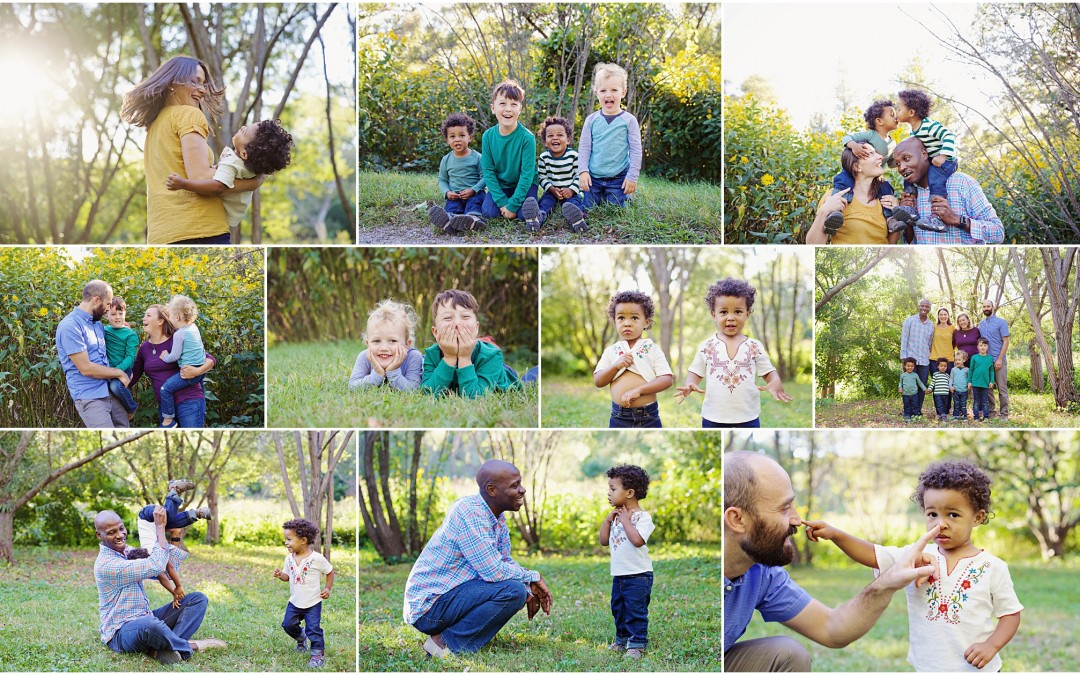 Favorite Things | Extended Family and Childrens Photographer Jamaica Plain, MA