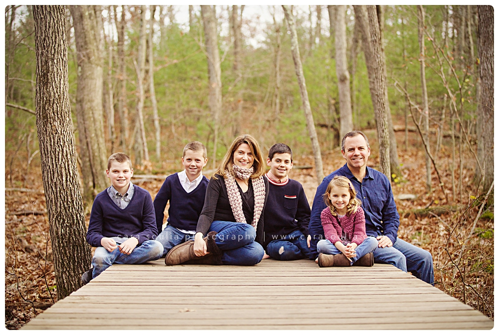 westwood family photographer