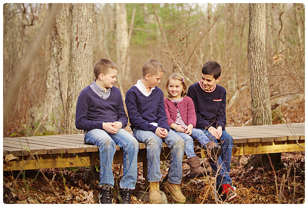 westwood family and children's photographer