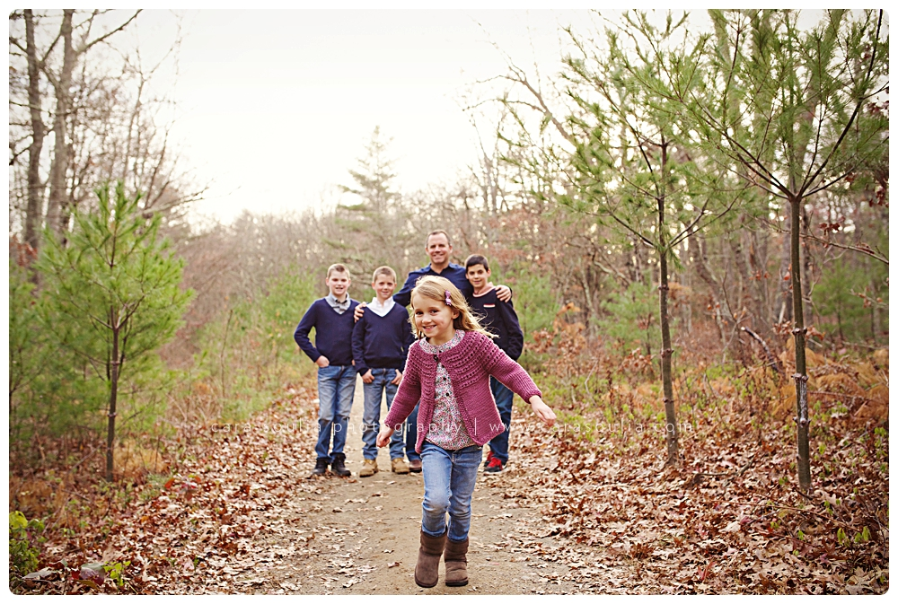 fun family photographer westwood ma