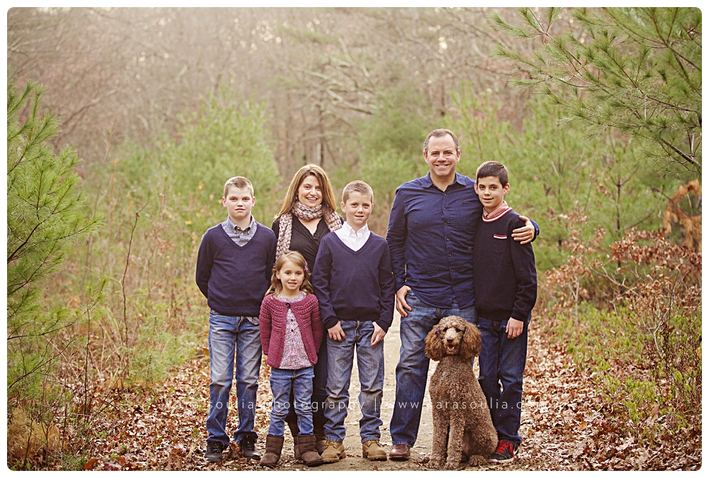 westwood family portrait photographer cara soulia