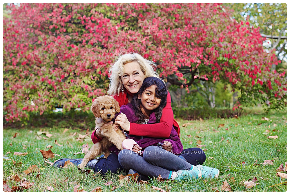 family photography greater boston area