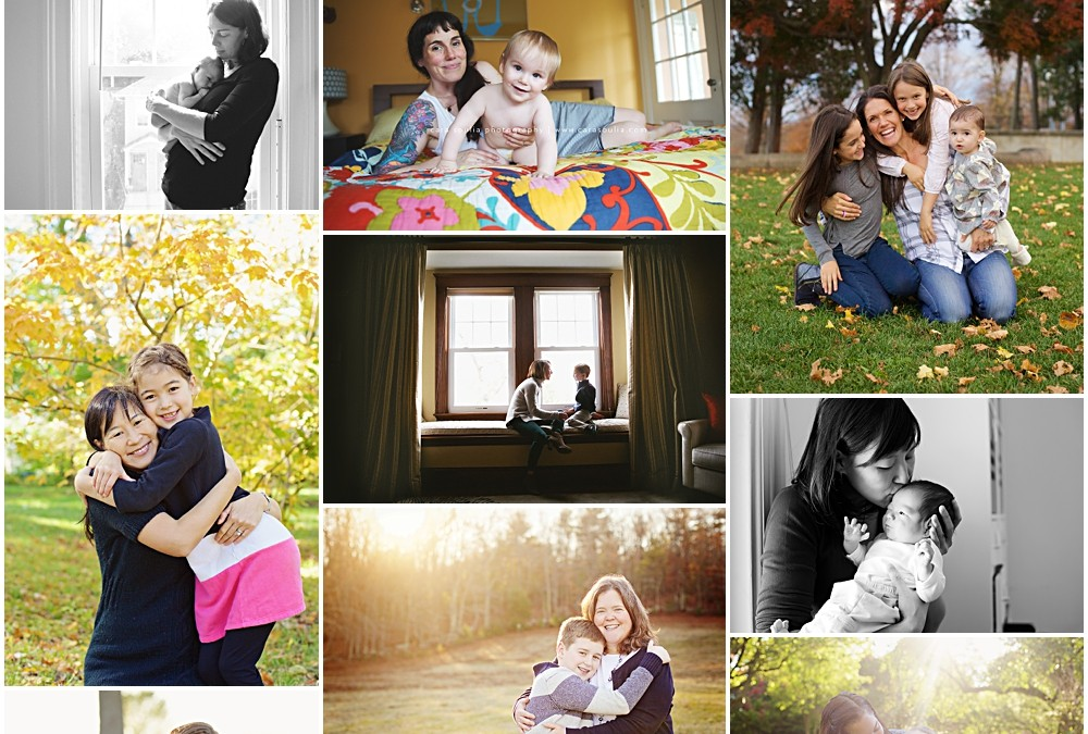 Happy Mother's Day | Boston Family Photographer