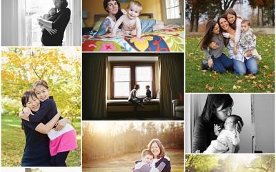 Happy Mother's Day | Boston Family Photographer