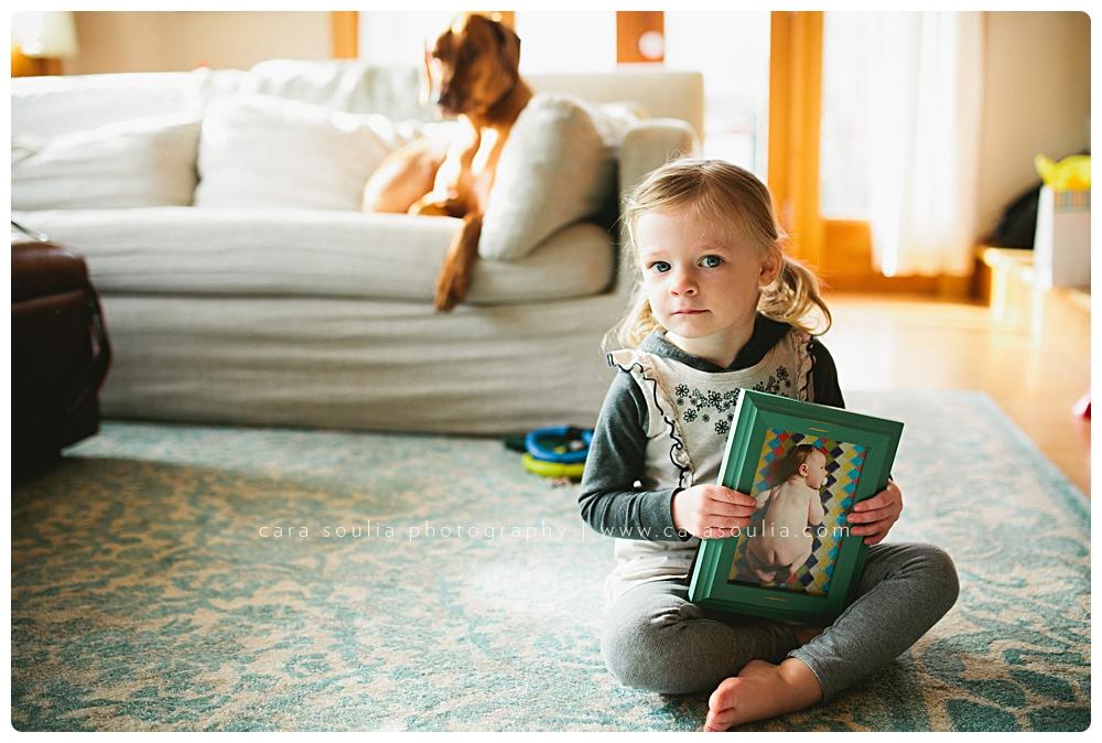 adroable childrens portraits newborn session cara soulia massachusetts