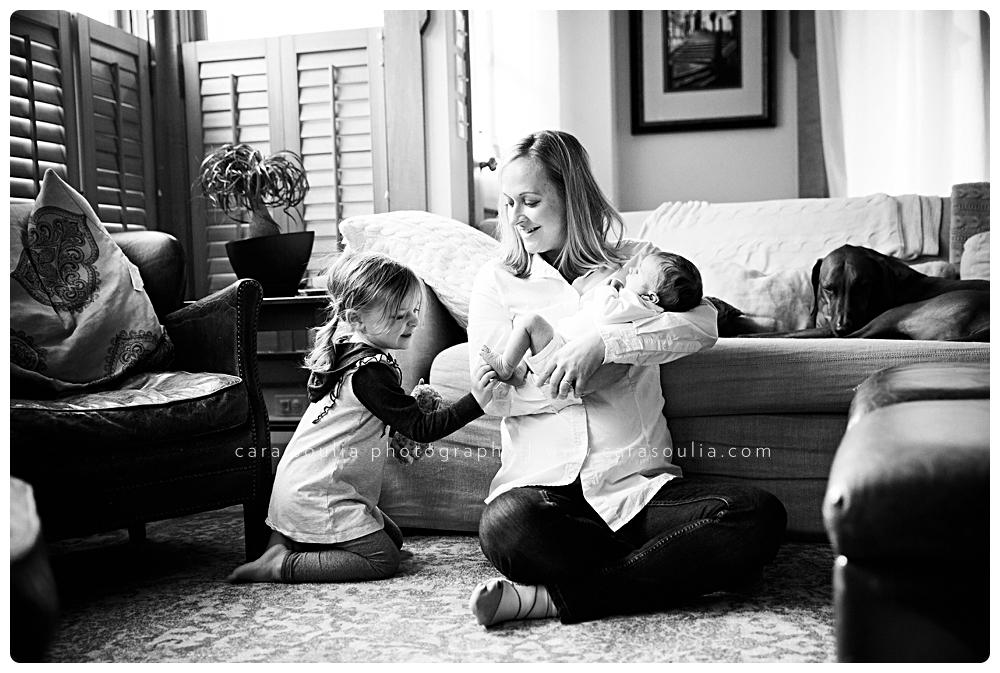 beautiful newborn photography cambridge massaschusetts