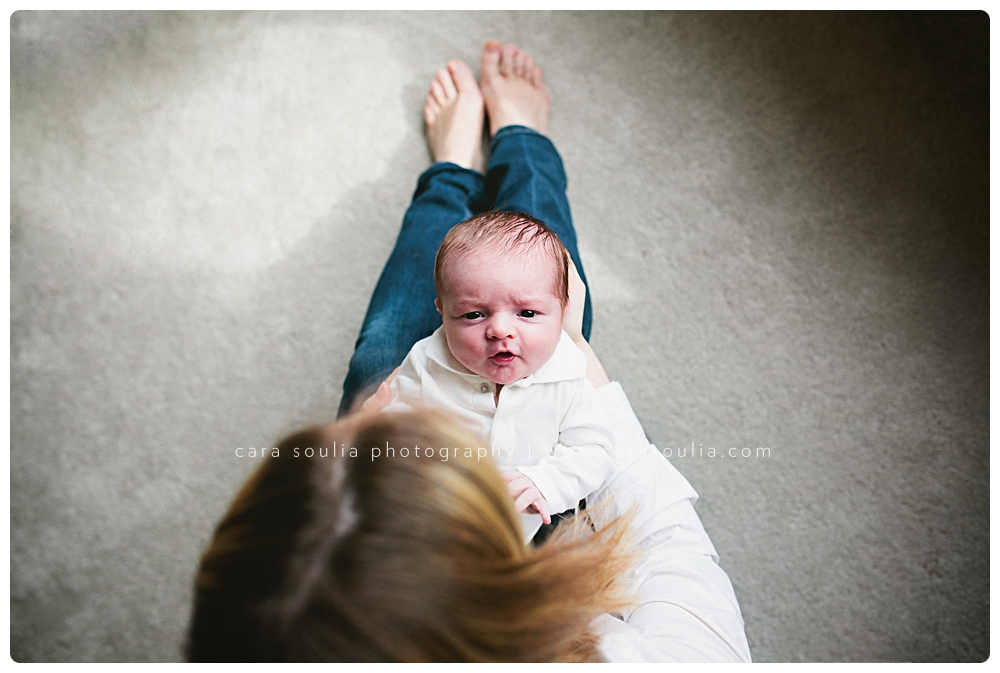 cambridge ma newborn photographer