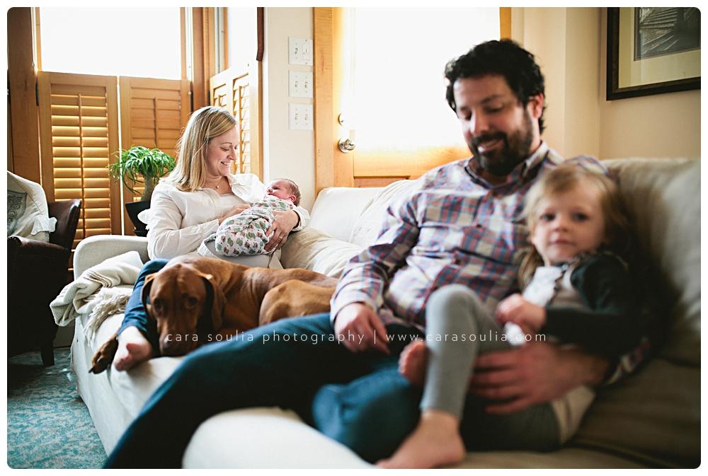 unique newborn lifetsyle images massachusetts