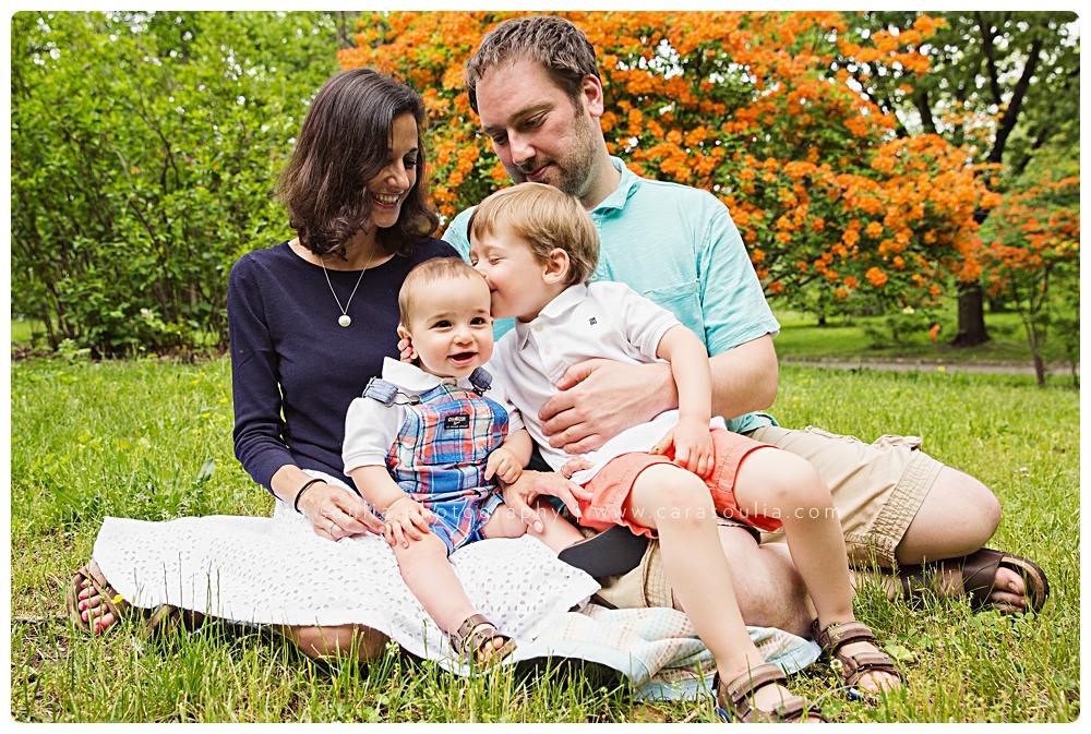 amazing family portraits brookline ma
