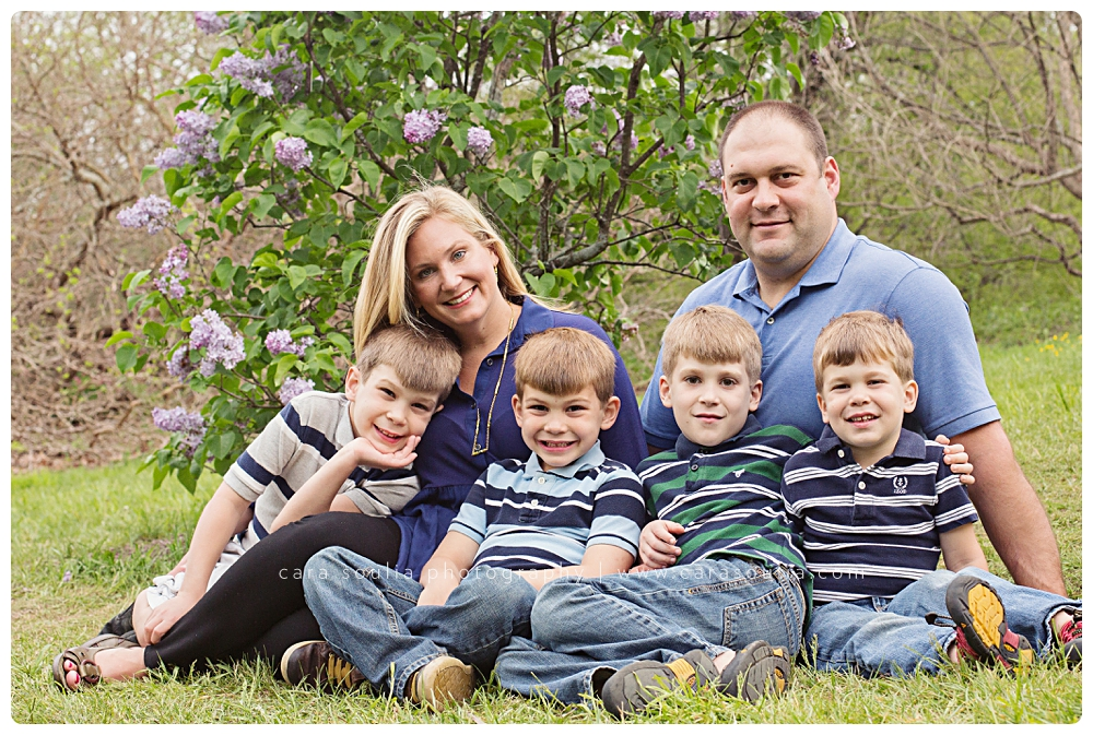 beautiful family portraits photographer dover ma