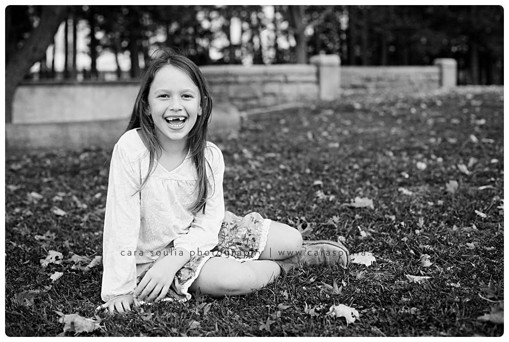 black and white child portraits boston ma