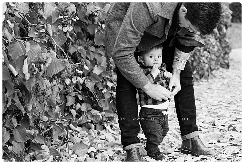 black and white father and son images photo session boston
