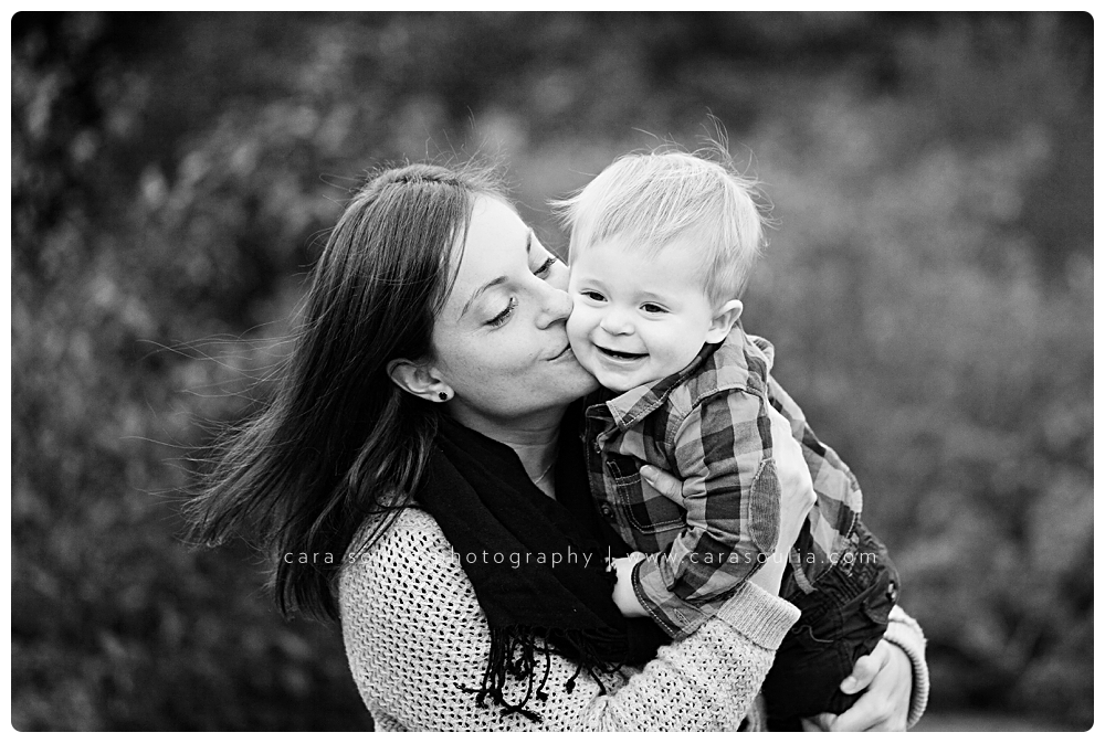 black and white mother son portrait brookline ma photographer