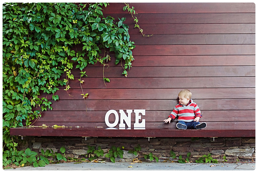 brookline family photographer outdoor session