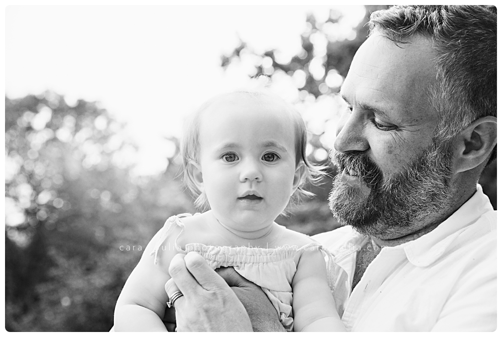 father and daughter black and white boston cara soulia