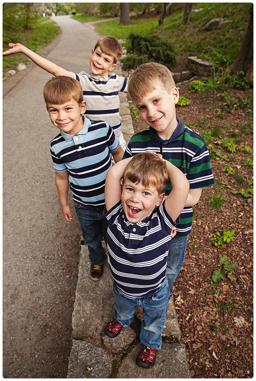 fun family photographer wellesley ma