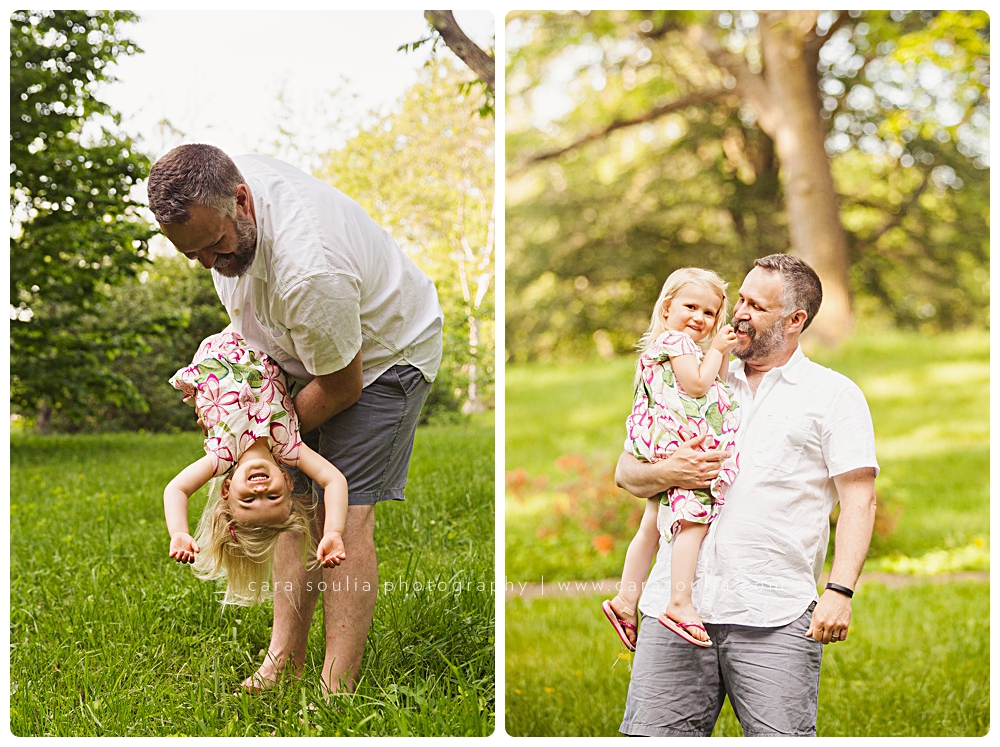 fun family photography cara soulia