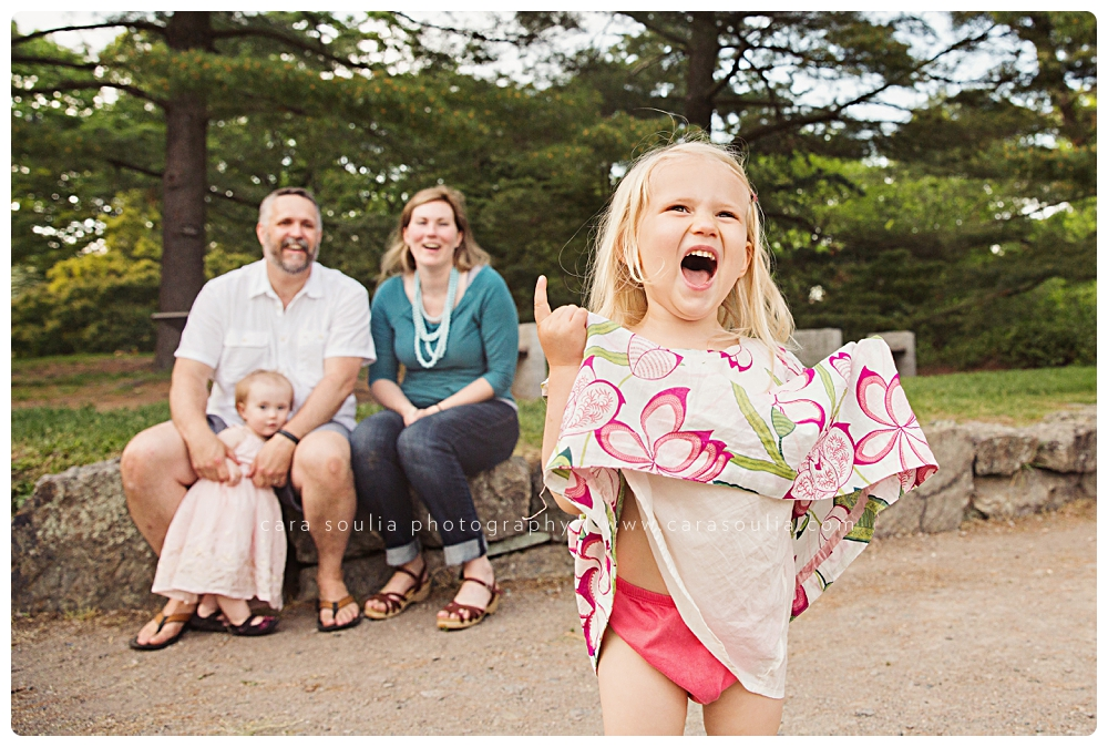 fun family photos childrens photographer boston
