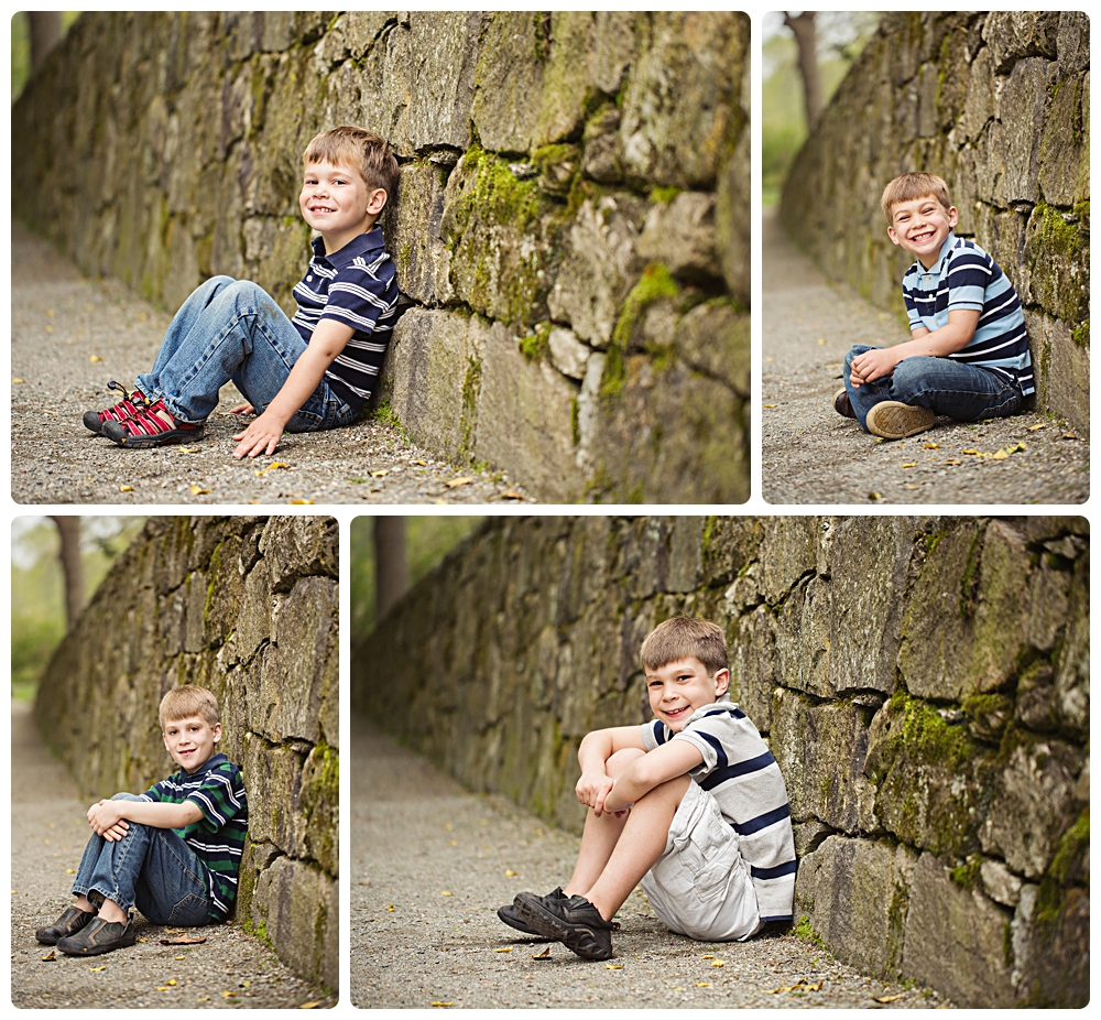 kids portrait photographer family photos boston ma brookline